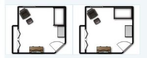Baby Room Layouts First Time